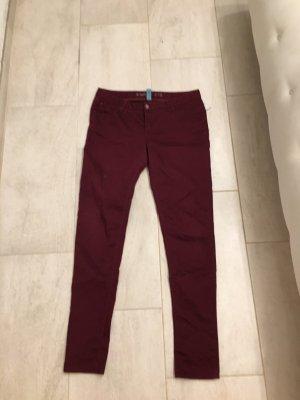 Super skinny jeanshose
