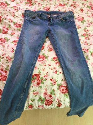 Super Skinny Low way Jeans