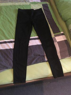 Esmara by Heidi Klum pantalón de cintura baja negro Poliéster