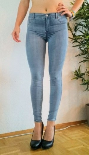 Super Skinny Strech Jeans Jeggings