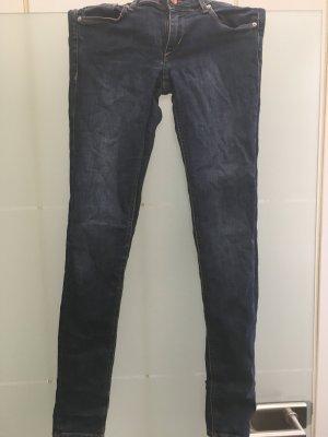 Super Skinny Super Low Jeans H&M