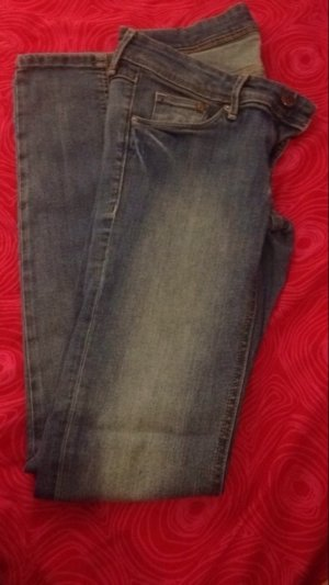 Super Skinny super Low Waist Jeans 26/30