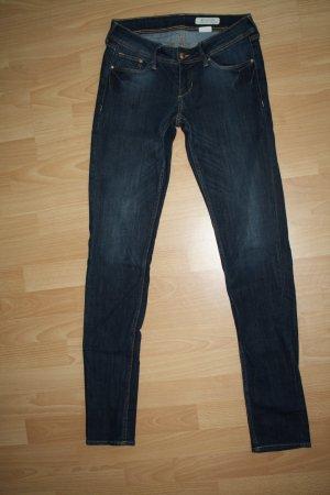 Super Slim & Super Skinny Jeans von H&M (Gr. 28x34)