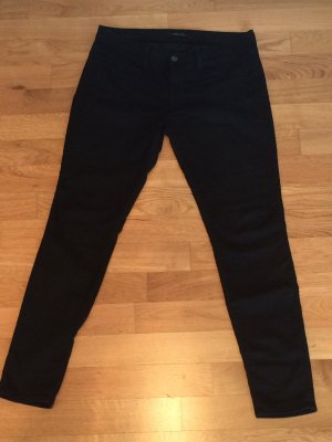 Super softe skinny Jeans schwarz von J Brand w30