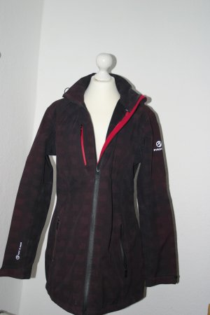 super Softshelljacke von FIRST B Gr, 40 - waterproof-windproof-breathable