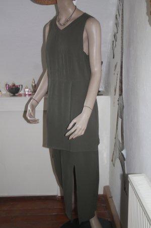 super Sommerkleid * zweilagig * kaum getragen * Top-Zustand *