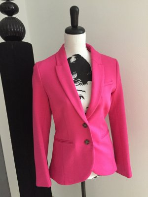 Super sportlicher pinkfarbener Blazer - komplett neu und ungetragen