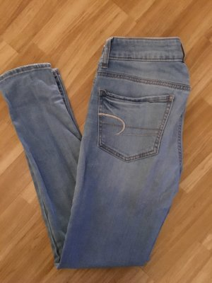 Super stretch jeans