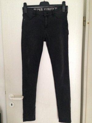 Super Stretch Jeans, neu