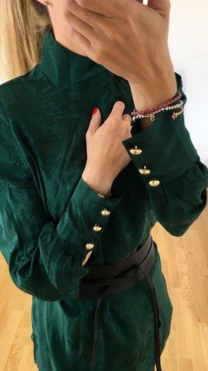 Balmain for H&M Camicetta a blusa cachi-oro