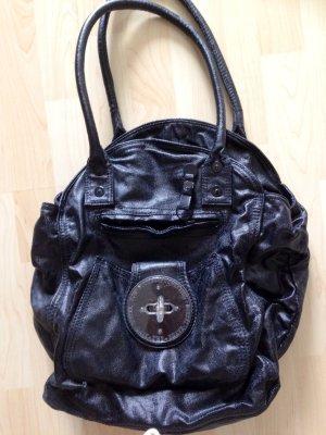 Super stylische Diesel Bag, Glänzend