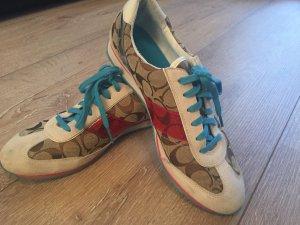 Super stylishe Sneaker von Coach