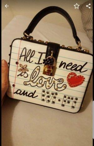 super süße kleine  Tasche Handtasche