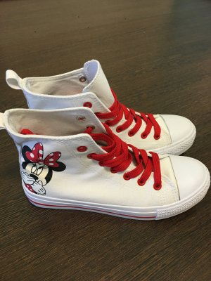 Super süße Mickey Mouse Chucks *NEU*