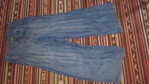 Mango Jeans marlene blu pallido