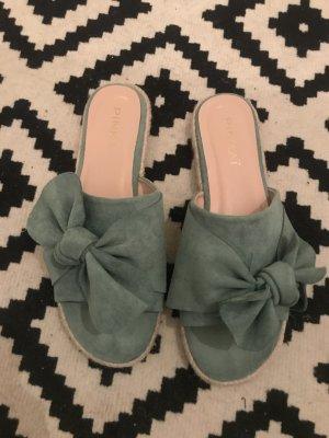 Super Süße Sandalen mit Schleife