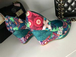Super süße Schuhe von Desigual