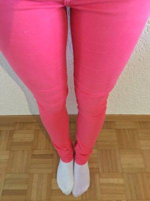 Super süsse skinny jeans hose röhre gr. 34/36