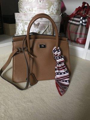 Super süße und moderne Leder Tasche ROUVEN