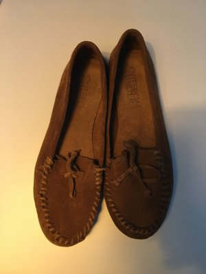 Urban Outfitters Moccasins brown