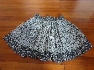 Super süsser Rock mit tollem Muster