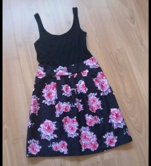 Super süßes Kleid von VILA, *Neu*, Schwarz, Gr. S