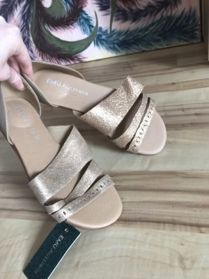 Super teuere Leder-Sandalen von EMU Australia