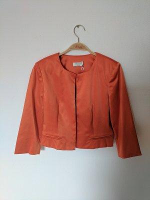 Apanage Blazer oranje