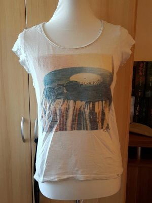 super tolles shirt in weiss