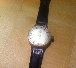 "super Trend-watch: original, VINTAGE-60er ""Ruhla"" handwinding, funktioniert"