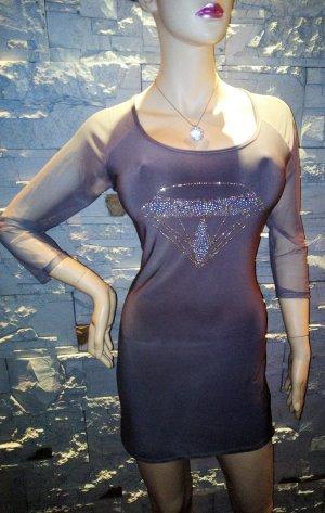 Super Tunika Kleid in gr 38/40 Farbe Khaki