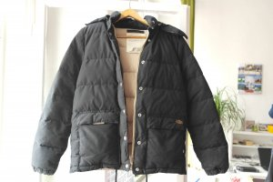 Super warme Daunen Jacke