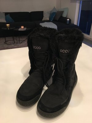 Super warme Ecco Winterboots