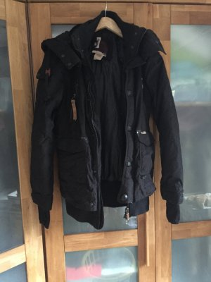 Super Warme Winterjacke