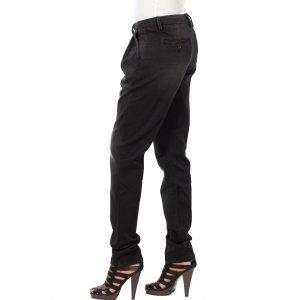 Super weiche und bequeme Pepe Jeans Chino (Chintz), schwarz, W28 L34