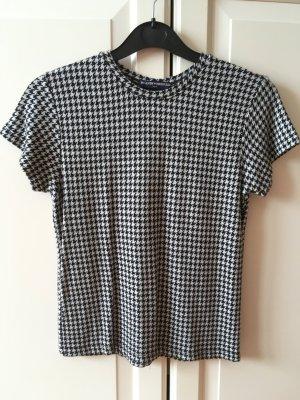 Super weiches Cropped T-Shirt von Brandy Melville, Größe S, wie neu!