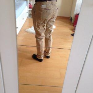 Superbequeme Hose von Pepe Jeans, perfekt zu hohen Stiefeletten/Pumps 28/32