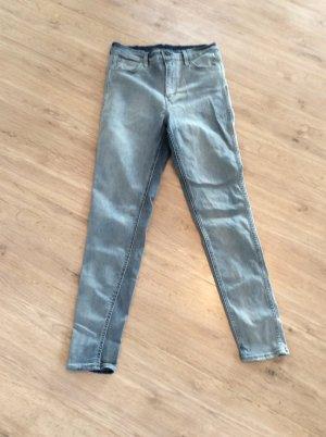 Supercool LEVIS- Jeans in graublau