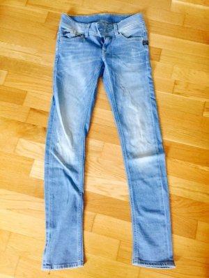 Supercoole G-Star RAW Skinny Jeans Lynn