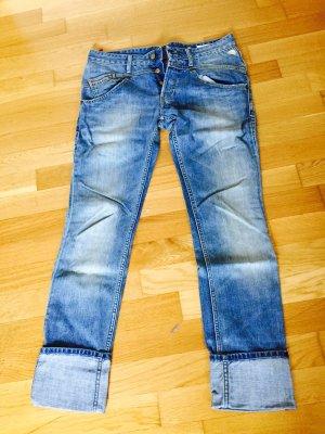 Supercoole Replay Jeans - Größe 28/34