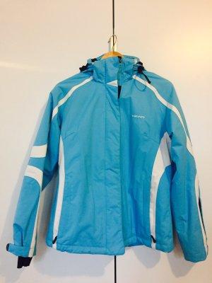 Supercoole Ski-Jacke von Head in Größe 38