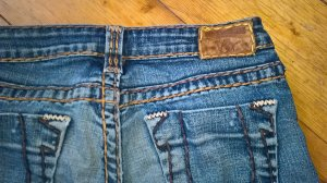 Supercoole True Religion Jeans