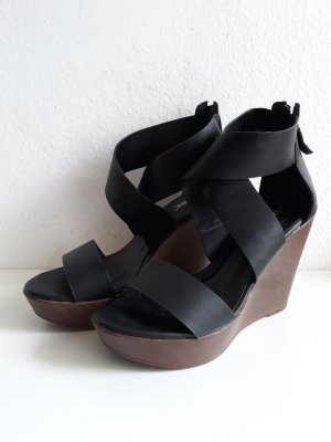 supercoole Wedges - neu mit Etikett