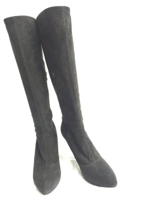 ASH High Boots black
