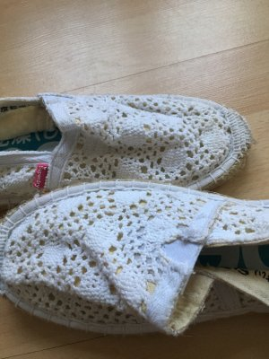 Superdry Mules oatmeal