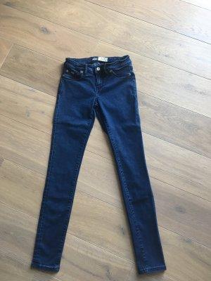 SuperDry Alexia Jeans Skinny Fit  Neu!