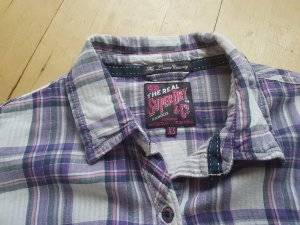 Superdry Bluse Größe XS