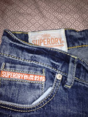 Superdry Boyfriend 28/32