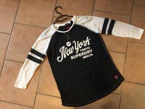 Superdry Brooklyn Baseball-Shirt