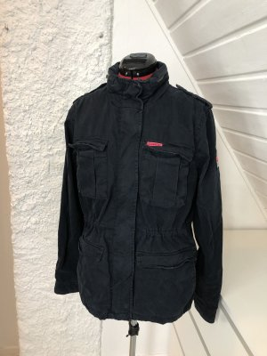 Superdry damenjacke rookie gr xl